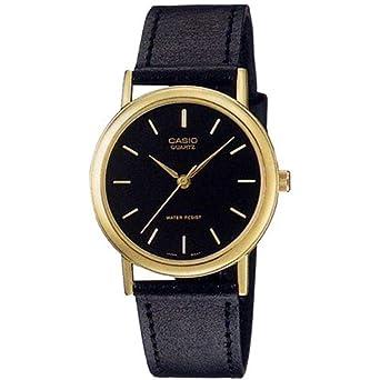 Casio General Mens Watches Strap Fashion MTP-1095Q-1A - WW