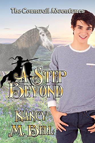 Book: A Step Beyond (The Cornwall Adventures Book 2) by Nancy M. Bell