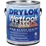 United Gilsonite Laboratories 28913 United Gilsonite Lab Drylok Wetlook High Gloss Sealer