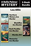 Memories Are Murder by Lou Allin front cover