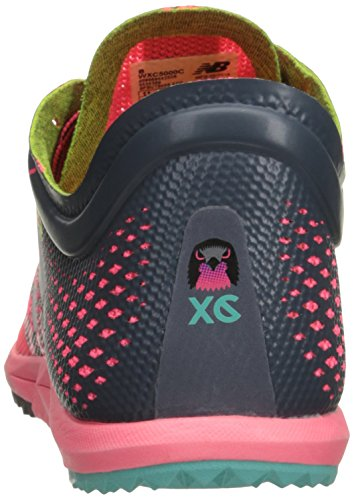 Women's Shoe Track Pink Balance 5000v3 Running Spike black New qfCTS45w