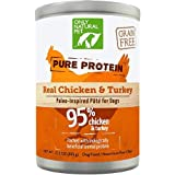 Cheap Only Natural Pet Pure Protein Chicken & Turkey 12.5oz Can