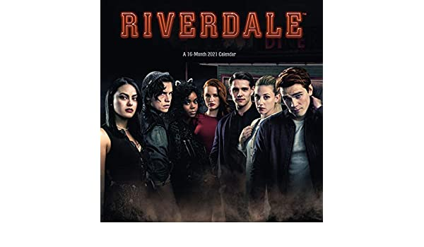 Riverdale 2021 Calendar - Official Square Wall Format Calendar: Amazon.es: Danilo Promotions LTD: Libros en idiomas extranjeros