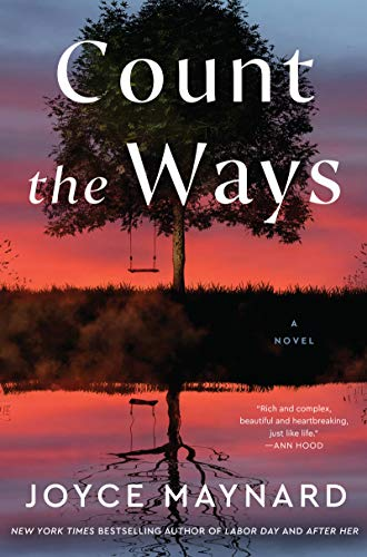 Book Cover: Count the Ways: A Novel