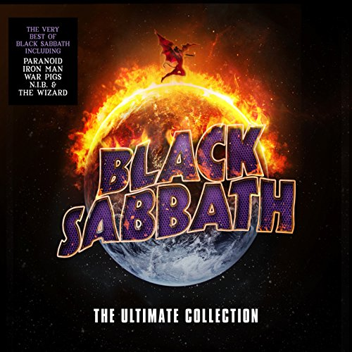 Black Sabbath - Driving Rock Ballads [Disc 3] - Zortam Music