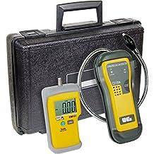 UEI Test Equipment LPKIT Leak and Pressure Test Kit
