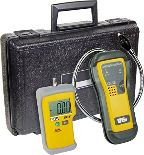 UEi Test Instruments LPKIT Leak and Pressure Test Kit for sale  Delivered anywhere in USA