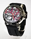 Metal Mulisha Motocross Custom Watch Fit Your Bike