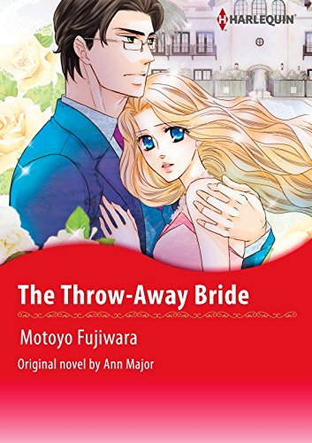 The Throw-Away Bride: Harlequin comics