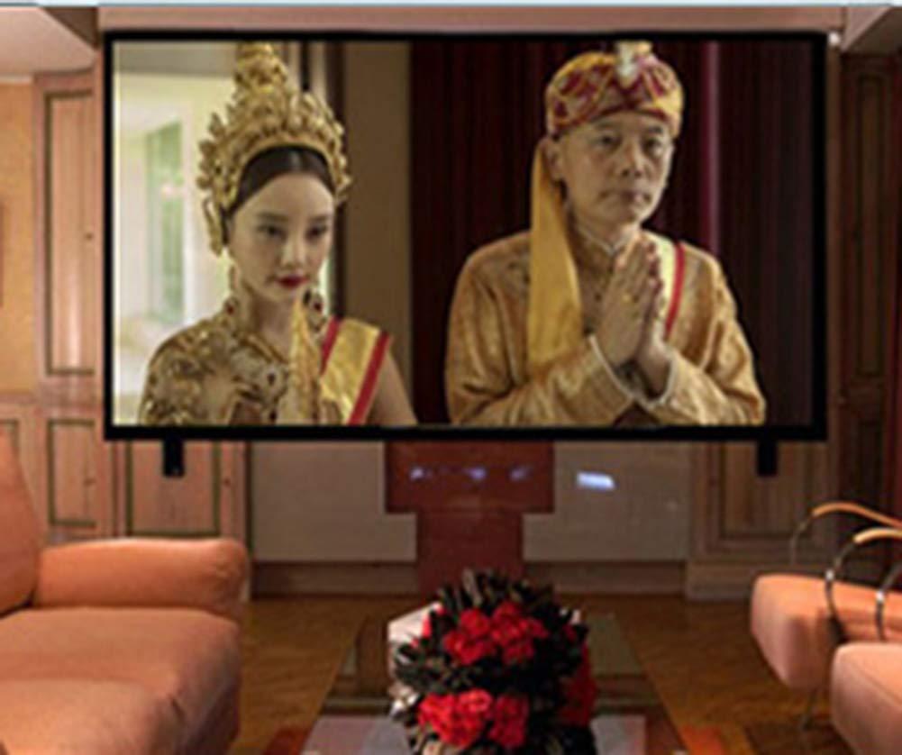 Projector Home Projector HD 3D Projector Portable Projector Ultra High Contrast Keystone Correction Manual Focus HD Imaging