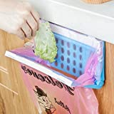 Money coming shop Foldable Plastic Garbage Bag Rack - Best Reviews Guide