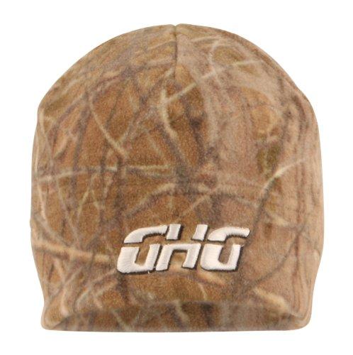 Avery-Greenhead-Gear-Camouflage-Fleece-Skull-Cap-Buck-Brush