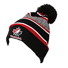 Team Canada Hockey Men's 2017 Pom Pom