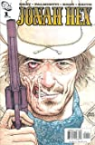 Jonah Hex #1 First Printing (Jonah Hex 1 First Issue