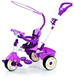 Little Tikes 634307E4 - LT Trike 4 in1, pink