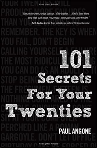 101 SECRETS FOR YOUR TWENTIES PDF