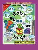 Baby Bugs, Edgar García, 1463351968