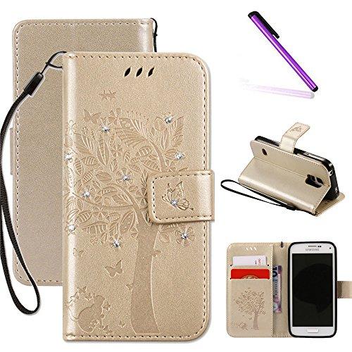 samsung galaxy s5 mini wallet - 6