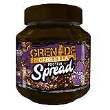 Grenade Carb Killa Spread, Hazel Nutter, 1 x 360g Ja