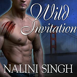 Wild Invitation Audiobook