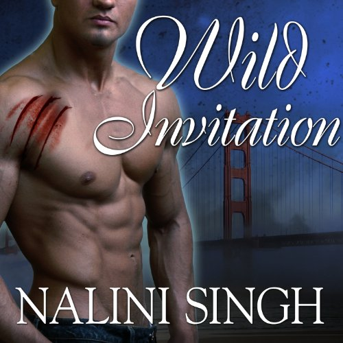 Wild Invitation: A Psy-Changeling Anthology by Tantor Audio