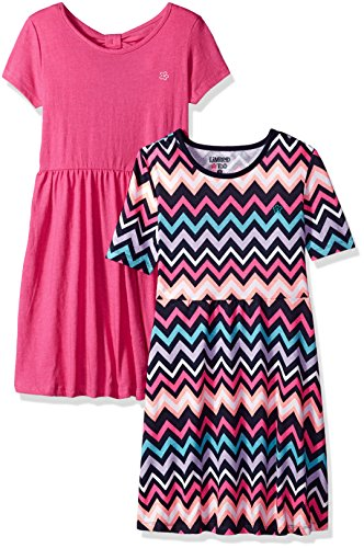 Limited Too Big Girls 2 Pack Dress  More Styles Available   Multi Print  10