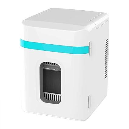 Amazon.es: Nevera eléctrica de 12 litros, refrigerador pequeño ...