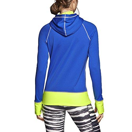 Nike Women's Therma-Fit All Time Script Fleece Training Hoodie