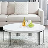 51pa3tFWc%2BL. SL160  Keelin Lacquer Coffee Table