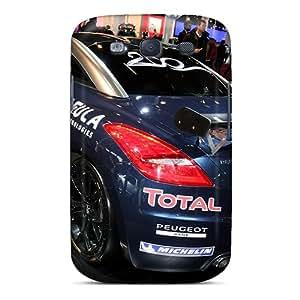 New Design On OstVxjN8287OYChQ Case Cover For Galaxy S3