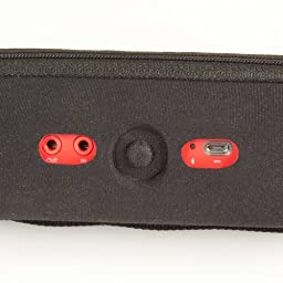 Hardshell Pro Case For Beats® Audio Pill® Speakers