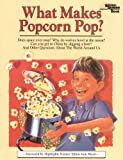 What Makes Popcorn Pop?, Jack Myers, 1563974029