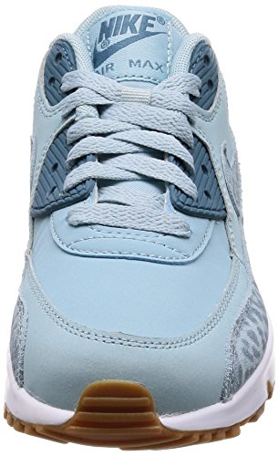 90 Max Ocean Nike Bleu Chaussures Aqua Gymnastique Se Air de Gris white GG 897987 Bliss Noise 400 Fille LTR qC5x7Ew5
