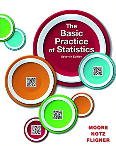 basic practice of statistics moore 6th edition