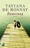 Bumerang: Roman