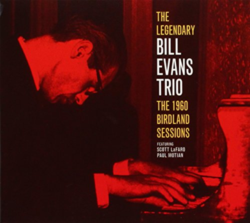 Price comparison product image The Legendary Bill Evans Trio The 1960 Birdland Sessions