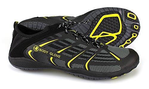 Glove Water Black Shoe Body Yellow Men's Rapid Dynamo dqRwqWaP1