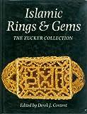 Islamic Rings and Gems, Derek J. Content, 0856673331