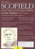 The Old Scofieldrg Study Bible, Oxford University Press, 0195274768
