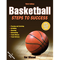 Basketball-3rd Edition: Steps to Success (Steps to Success Sports) (English Edition)