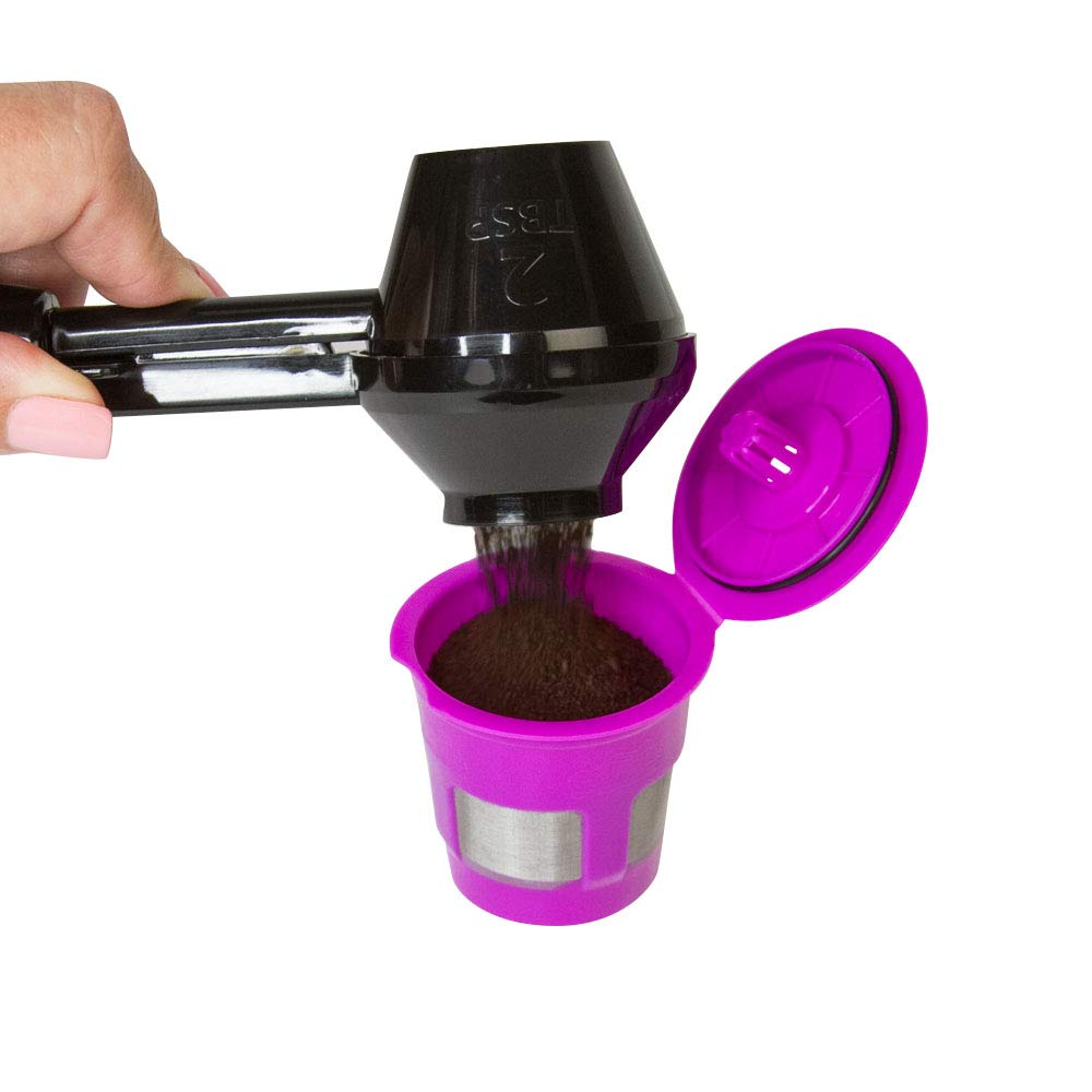 Eco-Fill Value Pack with Scoop