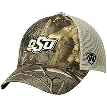 best website 38157 483d4 ... reduced oklahoma state cowboys tow camo mesh prey adjustable snapback hat  cap 99996 4ff65