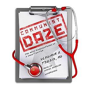 Communist Daze Audiobook