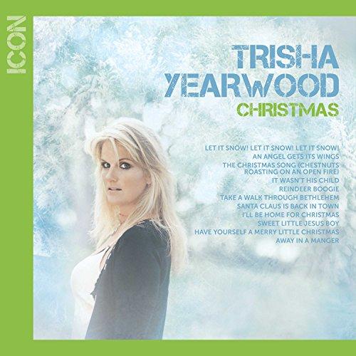 Trisha Yearwood - ICON Christmas - Amazon.com Music