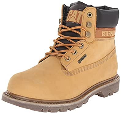Amazon.com | Caterpillar Men's Colorado Gore-Tex Winter