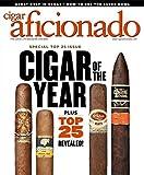 Magazines : Cigar Aficionado
