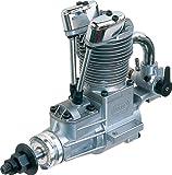 omega fuel - Saito Engines 100 FA-AAC with Muffler: QQ