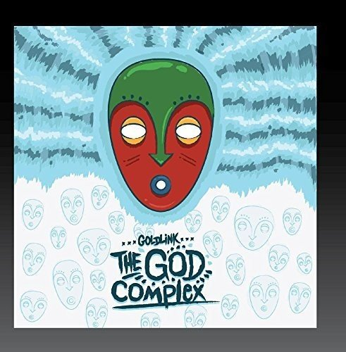 goldlink the god complex