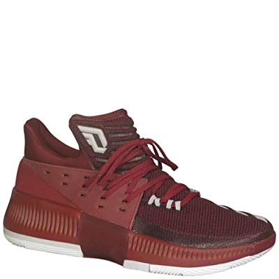 adidas Dame 3 Men's Basketball | Basketball