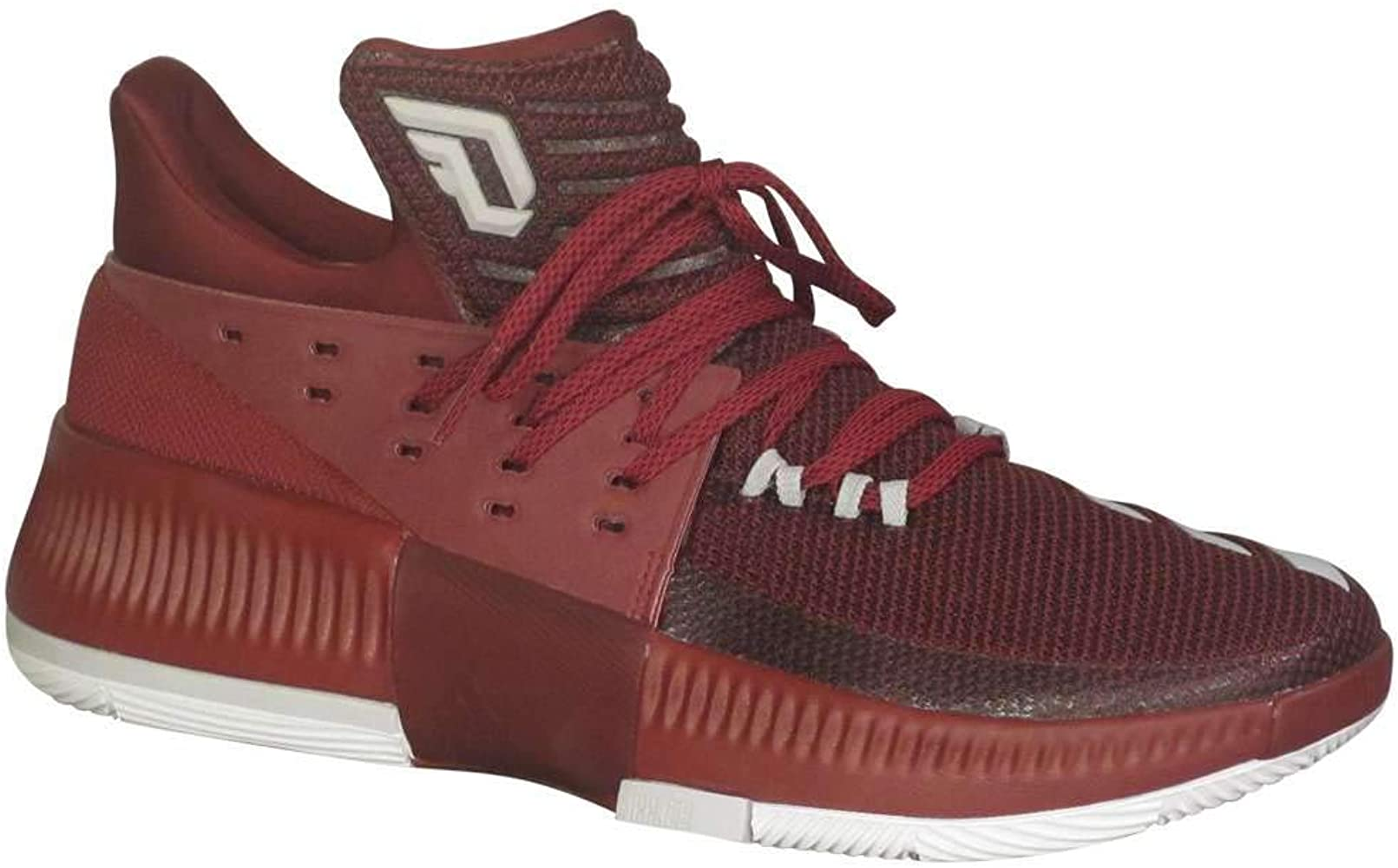 Adidas Dame 3 Shoe Men's Basketball 10